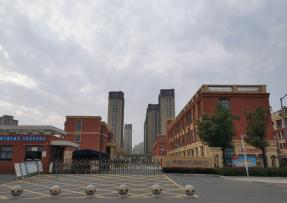滁州漏水检测公司 - 天长市广陵小学